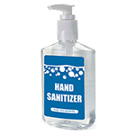 True Royal/White Port Authority ® Men's Gingham Shirt