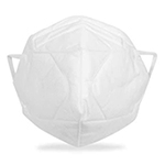 Ladies Black Port Authority® Split Neck Top